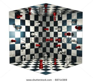 stock-photo-illustration-of-chess-board-with-queen-and-peons-68744569