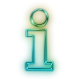 110672-glowing-green-neon-icon-alphanumeric-information4-sc49