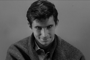 Norman Bates - All rights reserved to original artist.