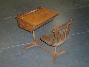My latest antique aquisition to restore.