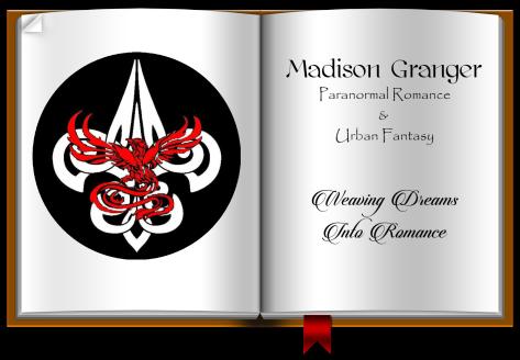 book logo